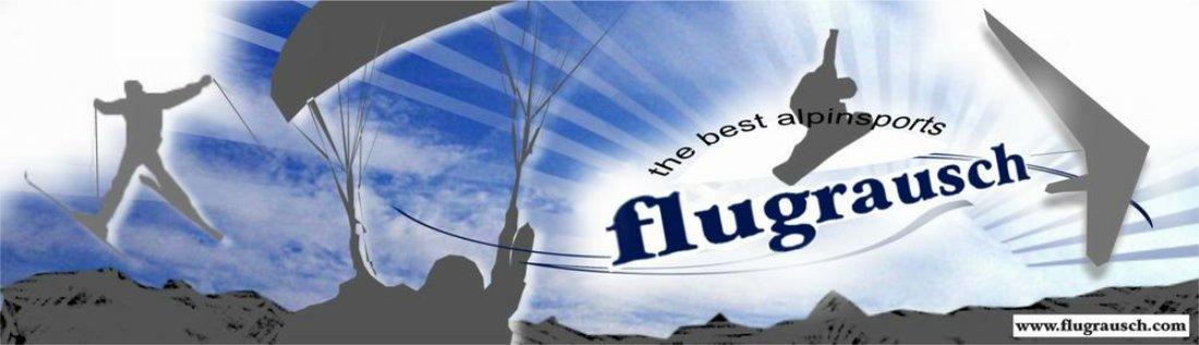 flugrausch Logo
